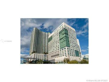 185 SW 7 ST #2804, Miami, FL, 33130,