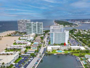 1850 S Ocean Dr #411, Fort Lauderdale, FL, 33316,