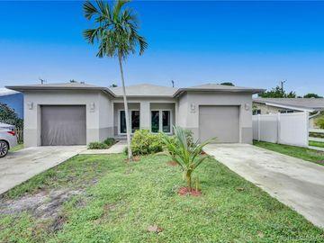 1519 NE 3rd Ave, Fort Lauderdale, FL, 33304,