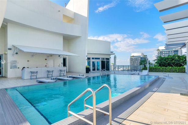 1100 S Miami Ave #3805