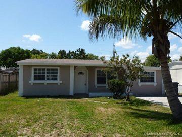 Undisclosed Address, Hollywood, FL, 33023,