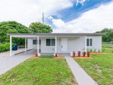 16121 NW 19th Ave, Miami Gardens, FL, 33054,