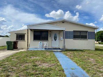 699 E 56th St, Hialeah, FL, 33013,