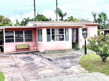 1561 NE 27th Ct, Pompano Beach, FL, 33064,