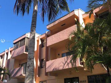 3582 NE 171st St #307, North Miami Beach, FL, 33160,