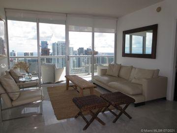 495 Brickell #5003, Miami, FL, 33131,