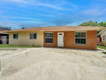505 NW 8th Court, Boynton Beach, FL, 33426,