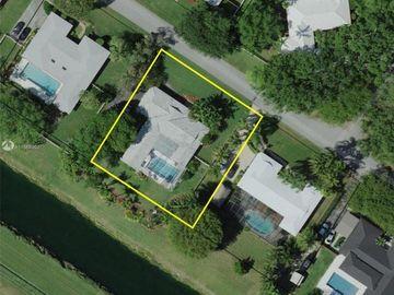 16240 SW 88th Ave Rd, Palmetto Bay, FL, 33157,