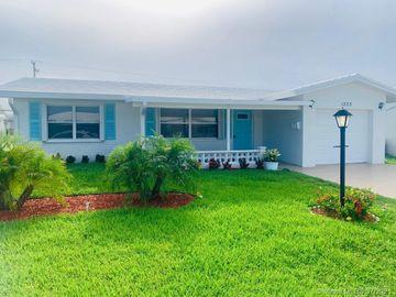 1303 SW 17th St, Boynton Beach, FL, 33426,