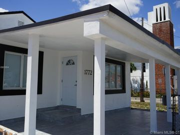 1772 NW 3rd St, Miami, FL, 33125,
