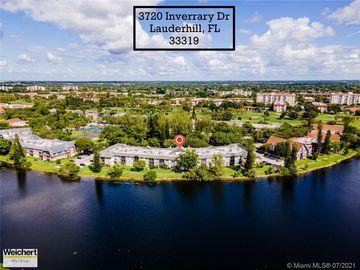 3720 INVERRARy DR #1V, Lauderhill, FL, 33319,