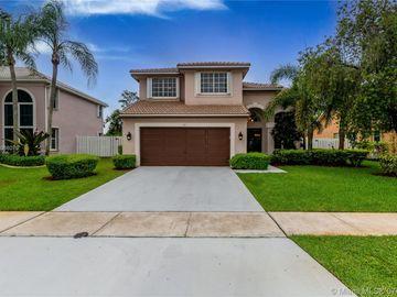 581 SW 178th Way, Pembroke Pines, FL, 33029,