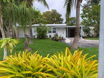 2561 NE 12th Ave, Pompano Beach, FL, 33064,