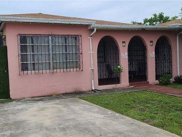 301 NW 35th Ave, Miami, FL, 33125,