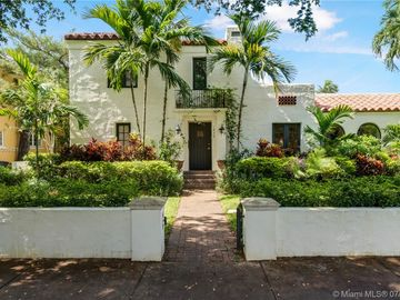 1232 Palermo Ave, Coral Gables, FL, 33134,