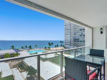 4300 N Ocean Blvd #5D, Fort Lauderdale, FL, 33308,