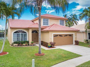 1398 SW 181st Ave, Pembroke Pines, FL, 33029,