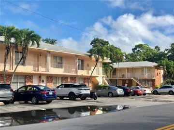 7851 Dunham Blvd #4, Miami, FL, 33138,