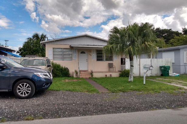 3164 NW 132nd Ter