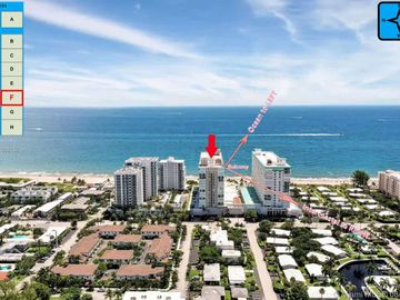 1000 S Ocean Blvd #16F, Pompano Beach, FL, 33062,