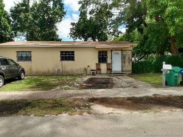 2320 NW 68th St, Miami, FL, 33147,
