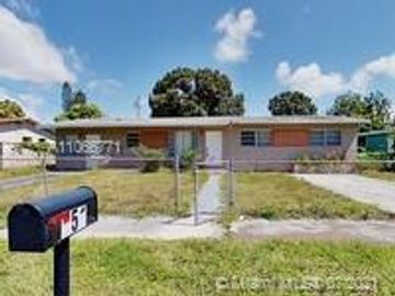851 NW 167th Ter, Miami Gardens, FL, 33169,