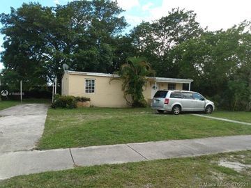 1800 NW 127th St, Miami, FL, 33167,