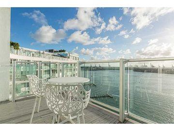 1100 WEST AV #PH1614, Miami Beach, FL, 33139,