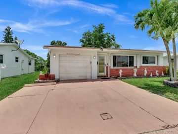 1470 NW 67th Ter, Margate, FL, 33063,