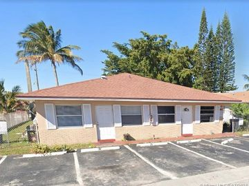 4151 NW 30th Ter, Lauderdale Lakes, FL, 33309,