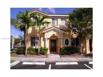2439 SE 14 AV #372, Homestead, FL, 33035,