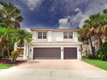 3298 SW 175th Ave, Miramar, FL, 33029,