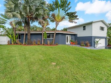 2700 SW 34th Ave, Fort Lauderdale, FL, 33312,