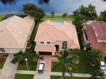 881 SW 172nd Ter, Pembroke Pines, FL, 33029,