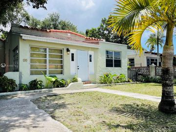 29 NW 69 St, Miami, FL, 33150,