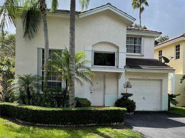 2591 E Saratoga Dr, Cooper City, FL, 33026,