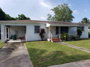 1165 NW 110th St, Miami, FL, 33168,