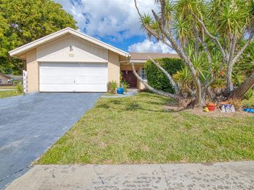 621 NW 48th Ave, Coconut Creek, FL, 33063,