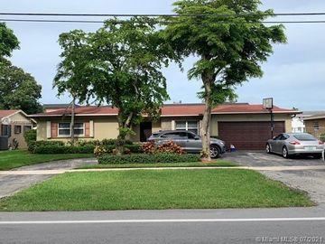 1740 NW 47th Ave, Lauderhill, FL, 33313,