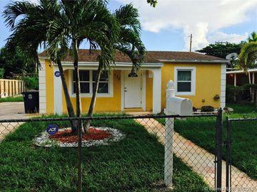 735 NW 128th St, North Miami, FL, 33168,