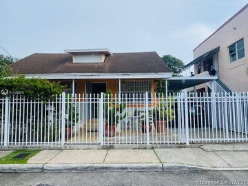 1021 NW 26th St, Miami, FL, 33127,