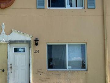 206 NW 84th St #206, Miami, FL, 33150,