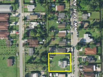 218 NW 7th Ave, Homestead, FL, 33030,