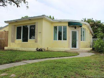 435 SW 31st Rd, Miami, FL, 33129,