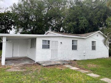 1934 NW 92nd St, Miami, FL, 33147,
