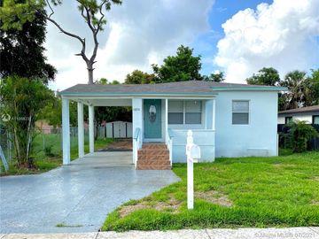 1870 NW 152nd St, Miami Gardens, FL, 33054,