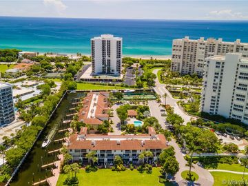 4401 N Ocean Blvd #14, Boca Raton, FL, 33431,