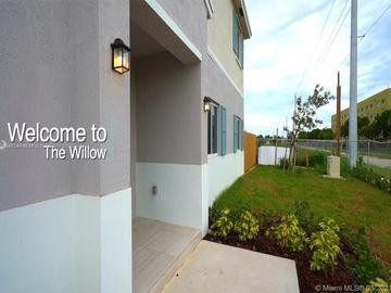 380 NW 12th Pl #380, Florida City, FL, 33034,