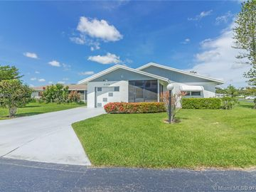 5374 Belleville Rd, West Palm Beach, FL, 33417,