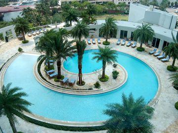 333 Las Olas Way #3205, Fort Lauderdale, FL, 33301,